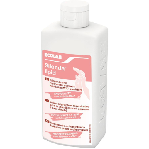 ECOLAB Silonda® lipid Hautpflegecreme