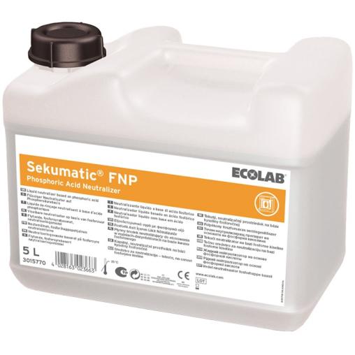 ECOLAB Sekumatic® FNP Neutralisator