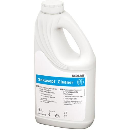 ECOLAB Sekusept® Cleaner Instrumentendesinfektion