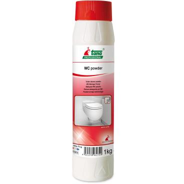 TANA WC powder WC-Reiniger 1000 g - Dose