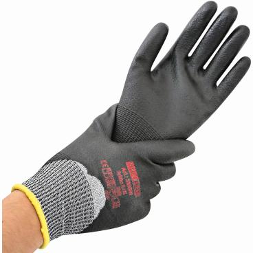 Hygostar® Cut Safe Schnittschutzhandschuhe, beschichtet