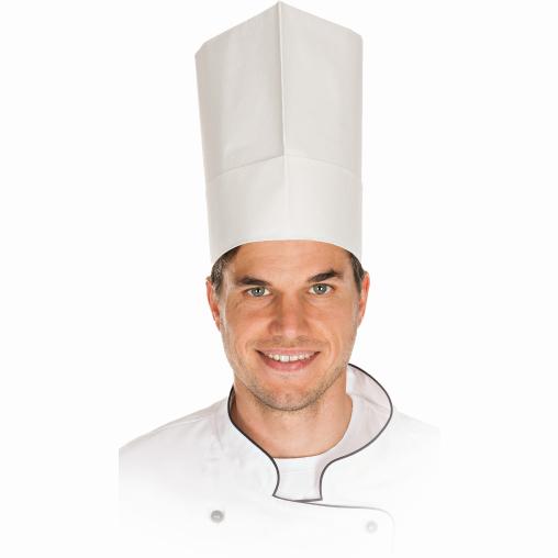 HYGOSTAR® Variabel Offen Kochmütze
