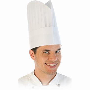 HYGOSTAR® Excellent Classic Kochmütze
