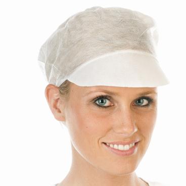 HYGOSTAR® Mütze (ohne Haarschutz)