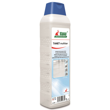 TANA TANET multitan Universalreiniger 1000 ml - Flasche