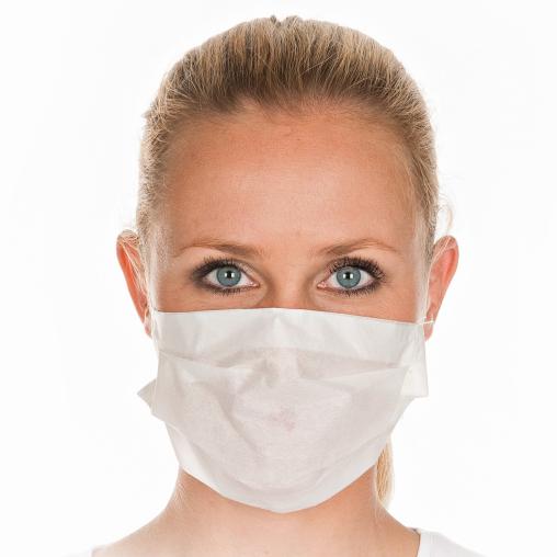 HYGOSTAR® Tissue Mundschutz mehrlagig