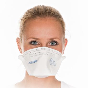 HYGOSTAR® Super Protect FFP3 NR Atemschutzmaske