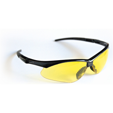 HYGOSTAR® Schutzbrille Gelb, Universalgröße
