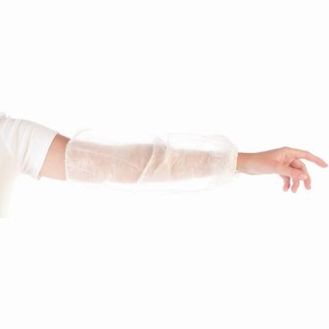 Hygonorm® Schutzärmel PP-Vlies mit PE Beschichtung