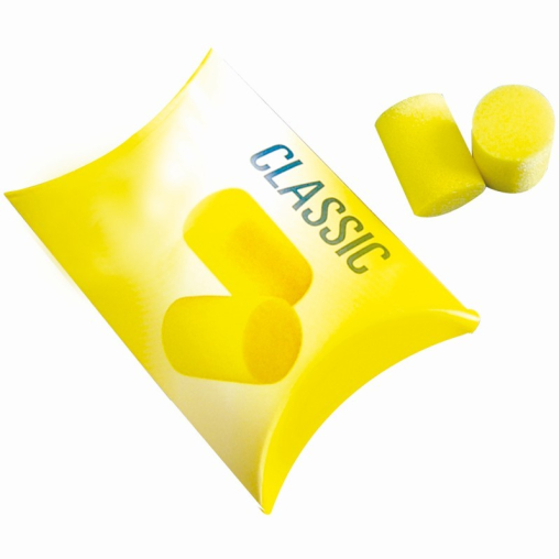 HYGOSTAR® Ohrstöpsel Classic