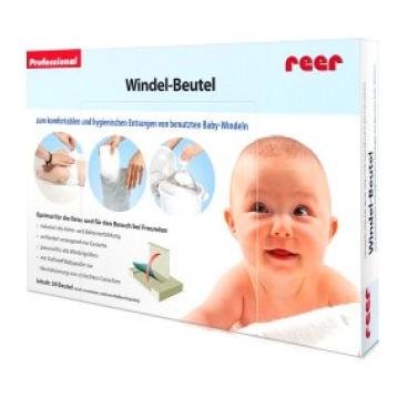 reer Windel-Beutel