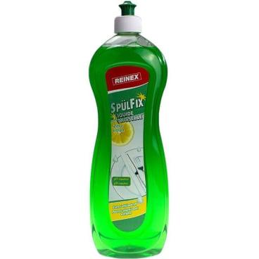 Reinex Spülfix Markenqualität Geschirrspülmittel