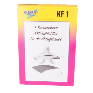 Küchendunst Aktivkohlefilter KF 1