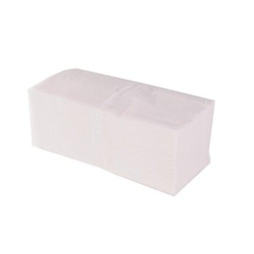Papierhandtuch, 2-lagig, weiß