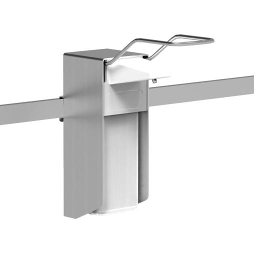 UNIversal-Spender für Rohrrahmen Ø 22 mm