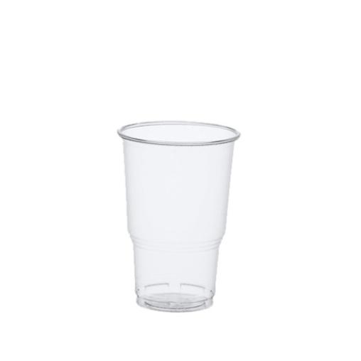Papstar Pure Kaltgetränkebecher, 0,25 Liter