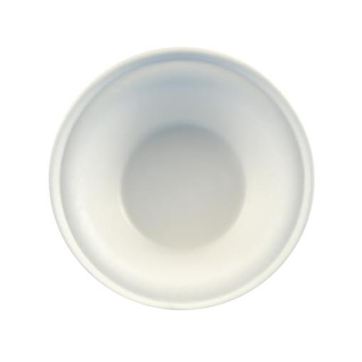 Papstar Pure Schalen, Zuckerrohr, 380 ml