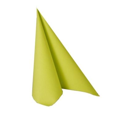 Papstar Servietten, 1/4-Falz, 33 cm x 33 cm
