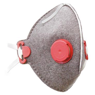 zetMask® Feinstaubfiltermaske FFP2 NR (CE0194) 1 Box = 15 Stück