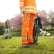 FLORA Greifboy Alu Länge: 90 cm, Gewicht: 220 g