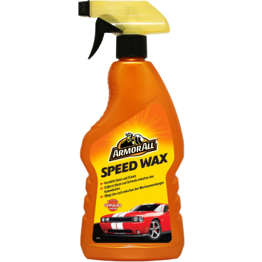 ARMOR ALL Speed Wax Detailer Pflegespray
