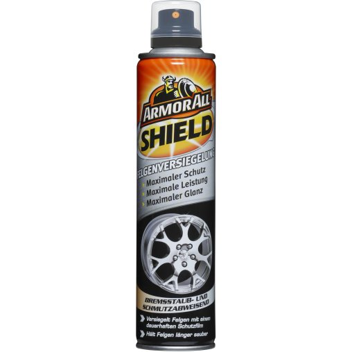 ARMOR ALL Shield Felgenversiegelung