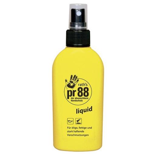 pr 88 liquid Hautschutzfluid