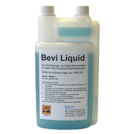 Bevi Liquid (alkalisch) Desinfektionsreiniger