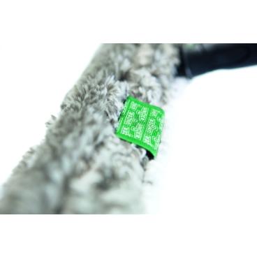 UNGER ErgoTec® NINJA Einwascher-Bezug 1 Bezug, Breite: 35 cm