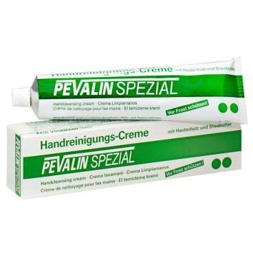 PEVALIN SPEZIAL Handreinigungs-Creme