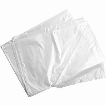 HDPE - Bettenhüllen, transparent