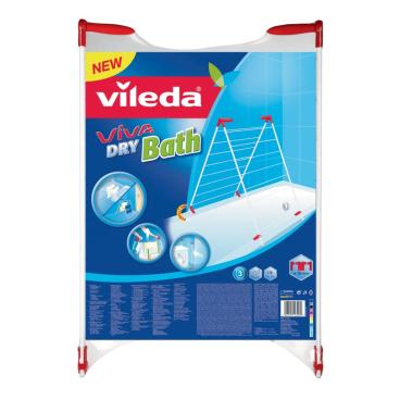 Vileda Viva Dry Bath - Badewannentrockner