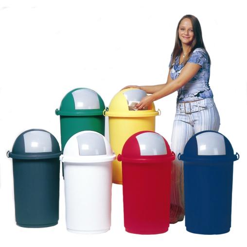 VAR Kunststoff-Abfallbehälter
