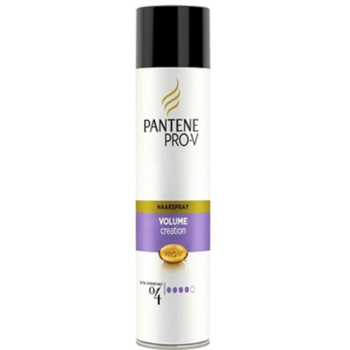 PANTENE PRO-V Volume Creation Haarspray