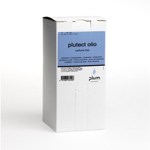 Plum Plutect Olio