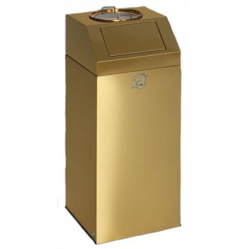 VAR Kombiascher 76 Liter