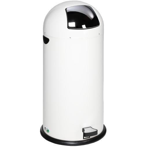 VAR Abfallsammler 52 Liter mit Pedal