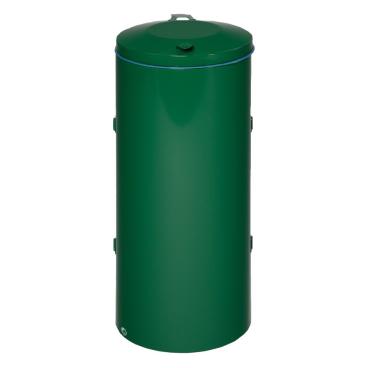 VAR Abfallsammler Kompakt-Doppeltür