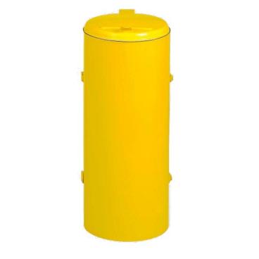 VAR Abfallsammler Kompakt-Junior mit Einflügeltür