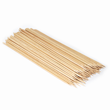 NATURESTAR® Bio Bambus-Schaschlikspieß