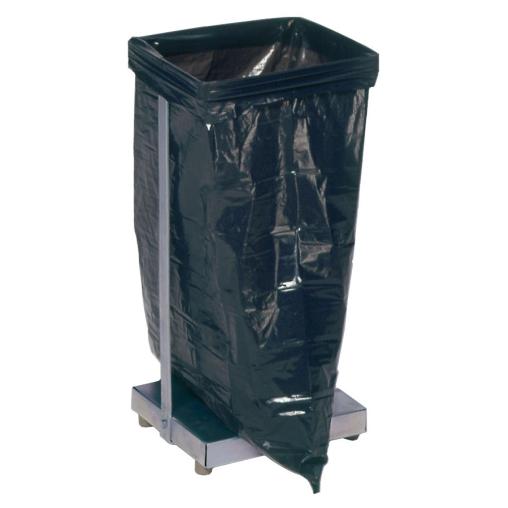 VAR Abfallsammler Typ SH stationär