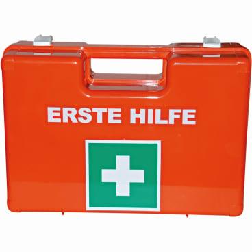 HYGOSTAR® Maxi Verbandskasten gem. DIN 13169 - Typ E (groß)