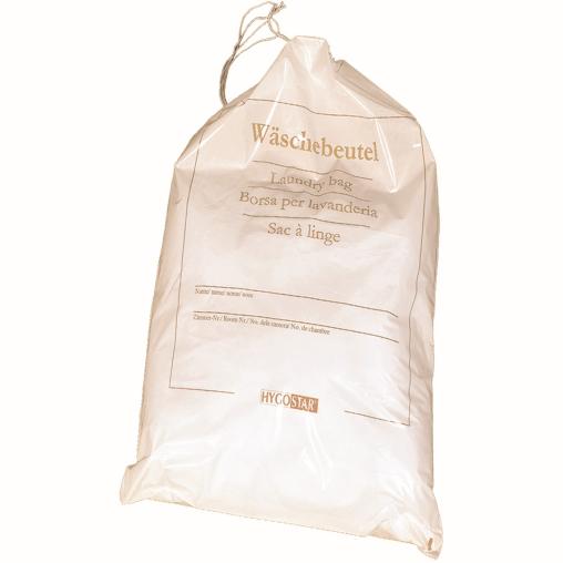 HYGOSTAR® Royal Wäschebeutel - gold bedruckt