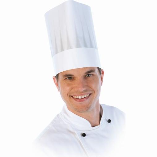 HYGOSTAR® Europa Kochmütze, Das Original