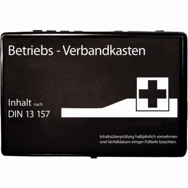 HYGOSTAR® Regular Verbandskasten gem. DIN 13157 - Typ C (klein)