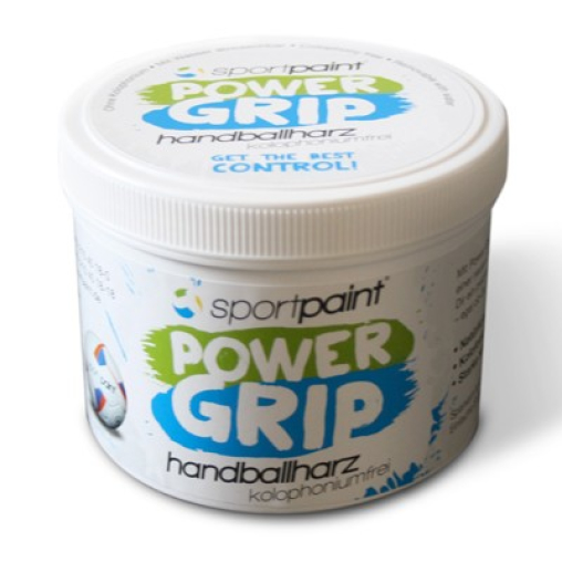 Power Grip Handballharz