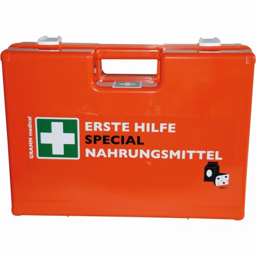 HYGOSTAR® Double DIN 13157 Verbandskasten