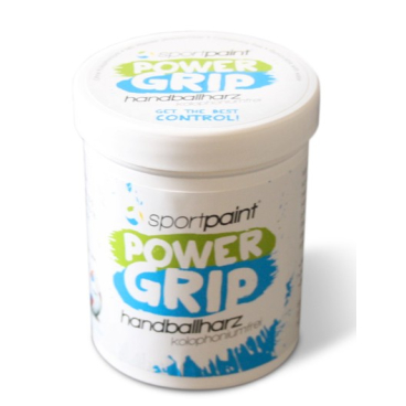 Power Grip Handballharz