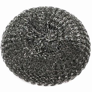 HYGOSTAR® Metall-Topfreiniger silber