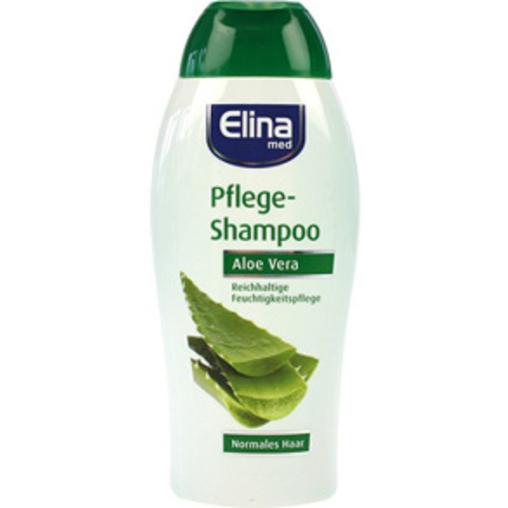 ELINA med Aloe Vera Shampoo